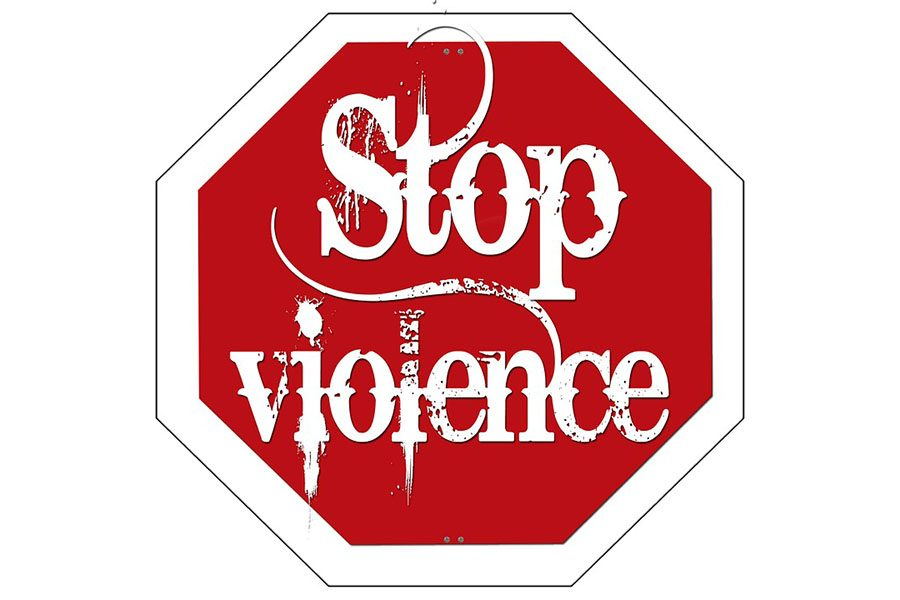 Racism and violence must be addressed