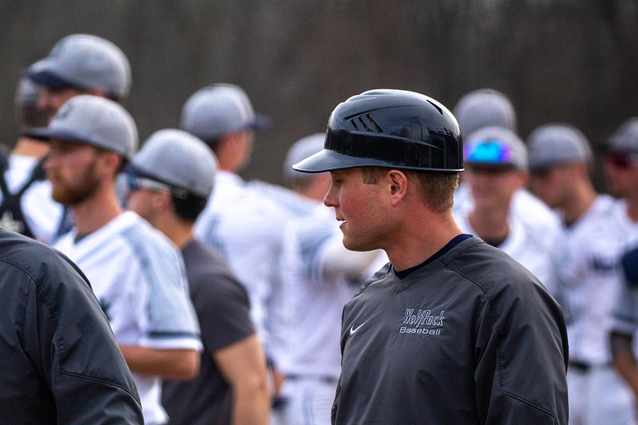 Trevor Burmeister is a current assistant coach with the Madison College baseball team and a former player. He was named the NJCAA Division II Assistant Coach of the Year by ABCA/Baseball America.