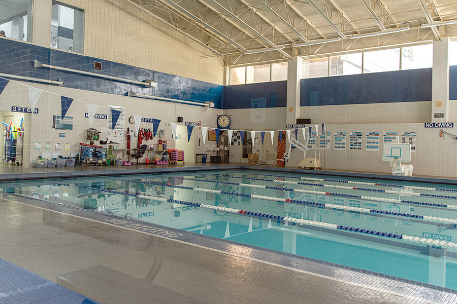 he upcoming Truax Campus fitness center remodel will require the closure of the campus pool.