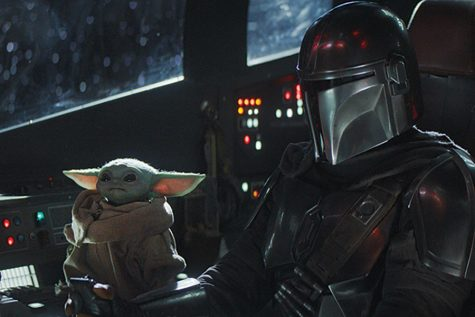 """The Mandalorian"" offer an alternate look at the Star Wars universe."