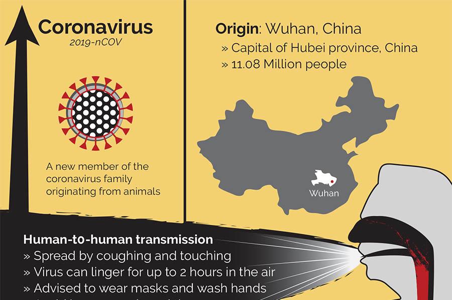 Flu still the bigger threat