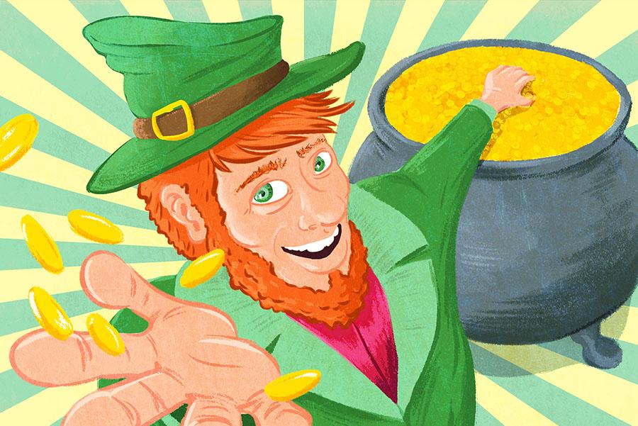 Celebrate St. Patrick's Day, or don't