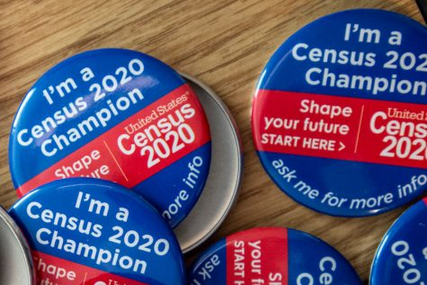 Completing the Census is important for many reasons