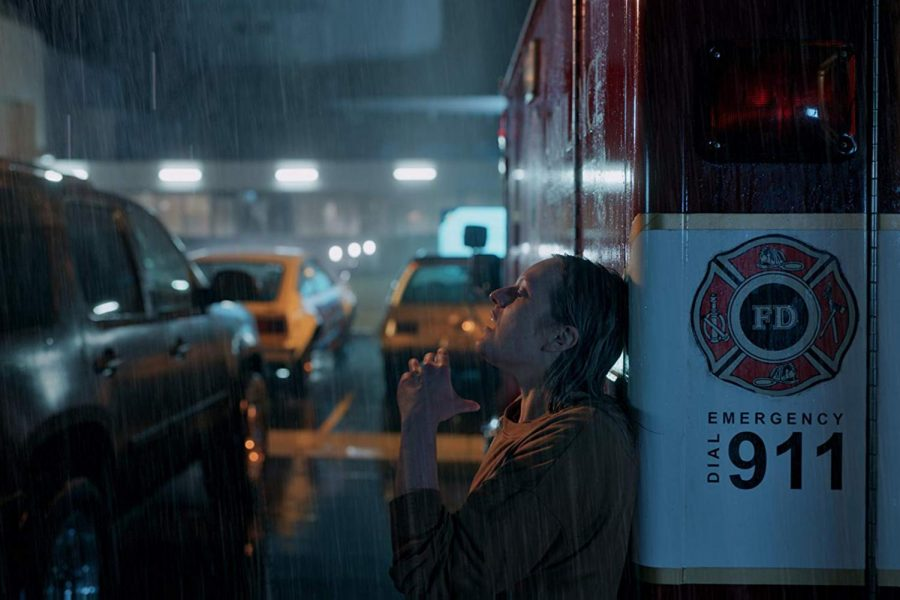 "Elizabeth Moss stars as Cecilia in ""The Invisible Man."""