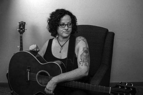 Musician Dana Perry