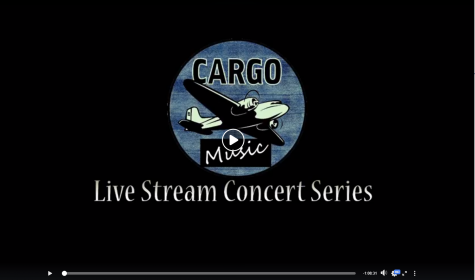 Cargo Coffee Keeps the Music Going