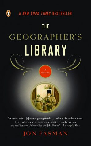 """The Geographer"