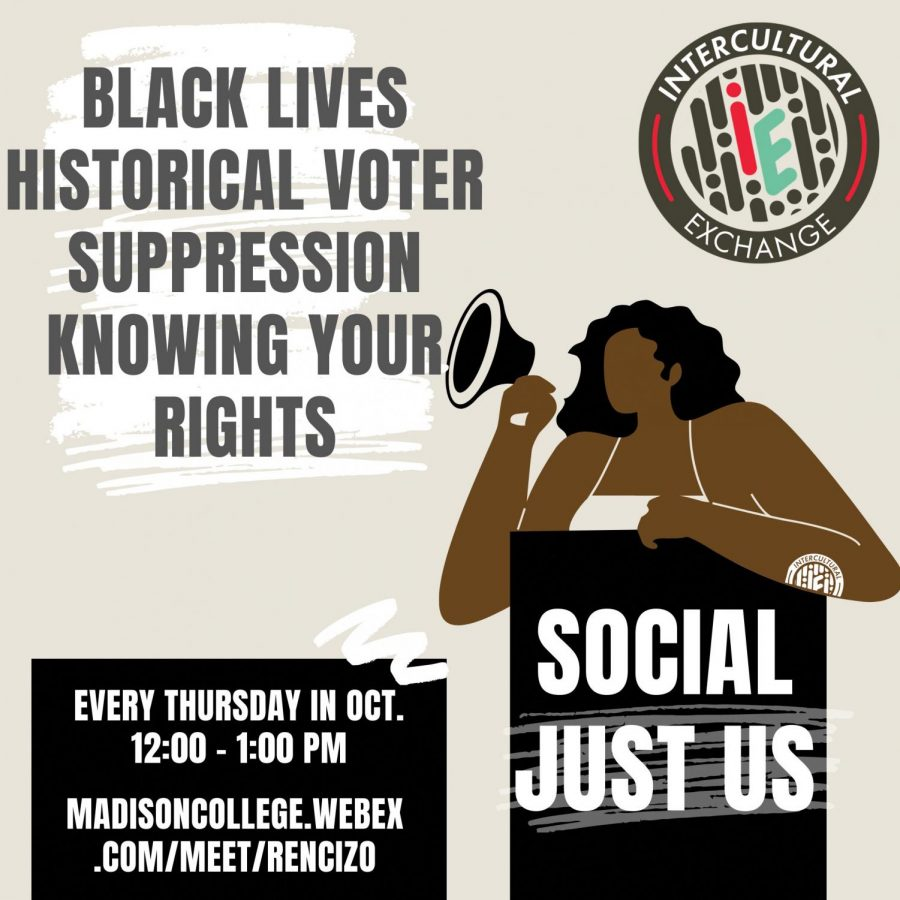 Let's talk about Social Injustice