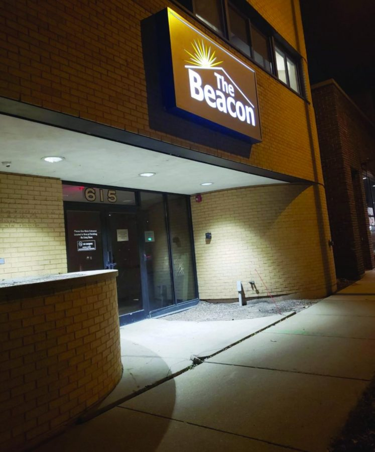The Beacon offers positive experience for both volunteers and guests