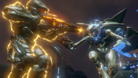 """Halo: The Master Chief Collection"" Review"