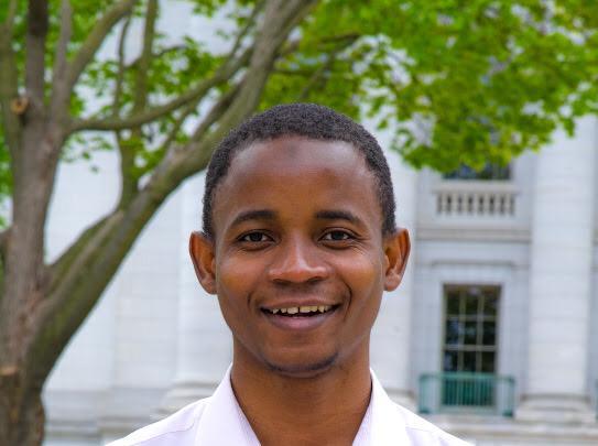 Adama Sawadogo.