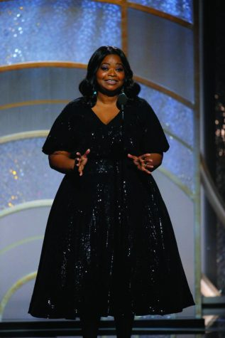 "Octavia Spencer stars in ""The Shack."""