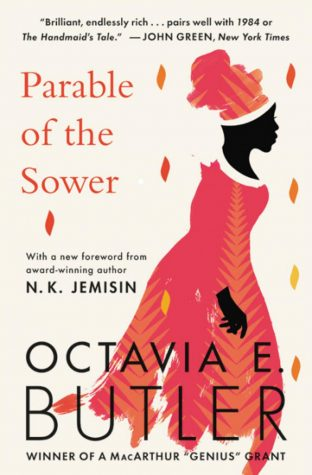 """""""Parable of the Sower."""""""