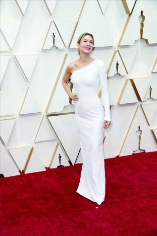 "Renee Zellweger, who stars in ""New in Town"" at the 92nd Academy Awards."