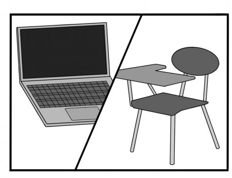 While school desks used to be the main furniture associated with learning, these days a computers or lap-tops are essential. In order to make a more inclusive learning environment for the future.