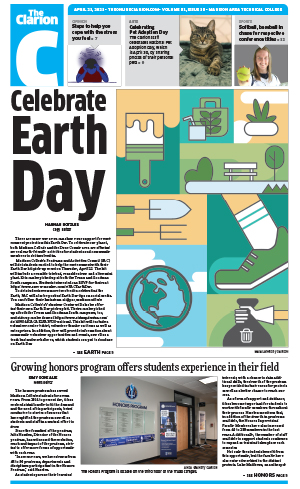 Clarion Cover 4-21-21